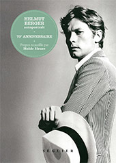 Helmut Berger autoportrait