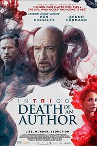 Intrigo: Mort d'un Auteur (Intrigo: Death of an Author)
