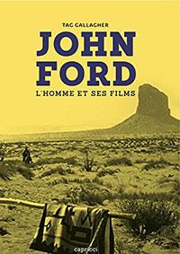 Livre : John Ford, l'homme et ses films