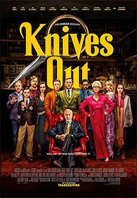 À couteaux tirés (Knives Out)