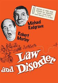 L'habit fait le moine (Law and Disorder)