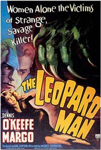 L'homme-léopard