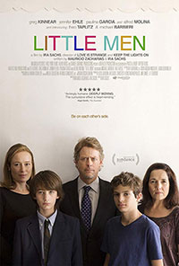 Brooklyn Village (Little Men)