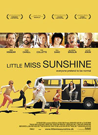 Li(ttle Miss Sunshine