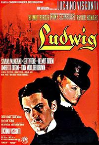 Ludwig – Le Crépuscule des Dieux