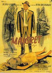 Maigret tend un piège