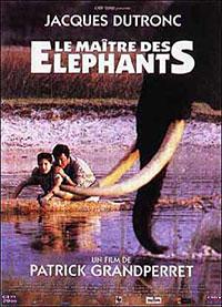 Le Maître des Eléphants