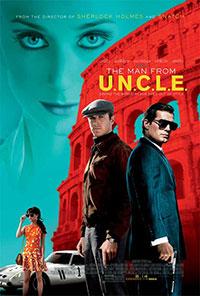 Agents très spéciaux: Code U.N.C.L.E.