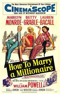 Comment épouser un millionnaire