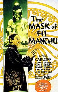 Le Masque d'or