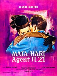 Mata Hari, agent H21