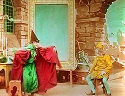 La Fée Carabosse ou le poignard fatal
