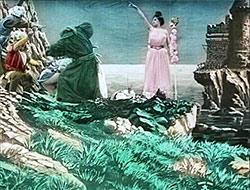 Au royaume des fées