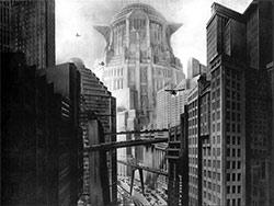 Metropolis - Babel