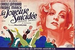 La joyeuse suicidée