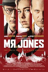 L'ombre de Staline (Mr. Jones)