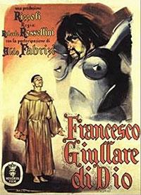 Les onze fioretti de François d'Assise (Francesco, giullare di Dio)