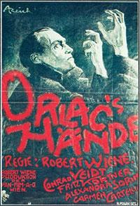 Les mains d'Orlac