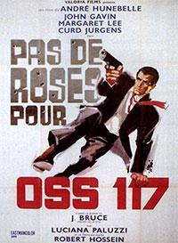 Pas de roses pour O.S.S. 117