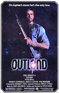 Outland? Loin de la Terre