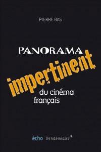 Livre : Panorama impertinent du cinéma français