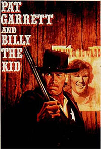 Pat Garrett et Billy the Kid