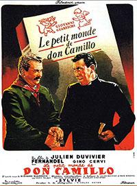Le Petit monde de Don Camillo (Don Camillo)