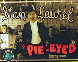 Picotin noctambule (Pie-Eyed)
