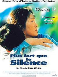 Plus fort que le silence