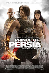 Prince of Persia – Les sables du temps