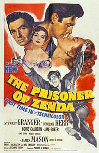 Le Prisonnier de Zenda