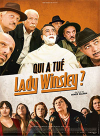 Qui a tué Lady Winsley? (Lady Winsley)