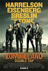 Retour à Zombieland (Zombieland: Double Tap)
