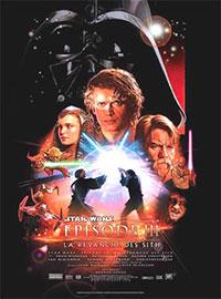 Star Wars : épisode III - la revanche des Sith