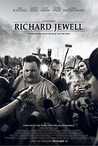 Le Cas Richard Jewell (Richard Jewell)