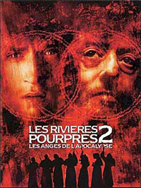 Les Rivières pourpres 2 - Les Anges de l'apocalypse