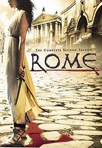 Rome - Saison 2
