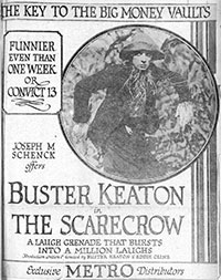 Les ruses de Malec (The Scarecrow)