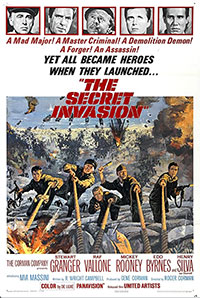 L'invasion secrète (The Secret Invasion)