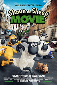 Shaun le mouton, le film (Shaun the Sheep Movie)