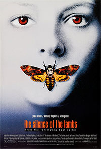 Le Silence des agneaux (The Silence of the Lambs)