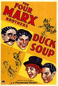 La soupe aux canards