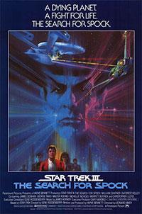 Star trek III - À la recherche de Spock