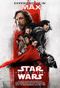 Star Wars: Episode VIII ? Les derniers Jedi