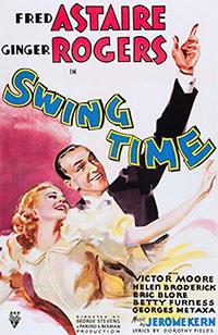 Sur les ailes de la danse (Swing Time)