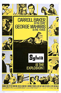 L'enquête (Sylvia)