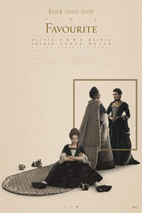 La Favorite (The Favourite)