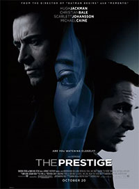 Le Prestige (The Prestige)