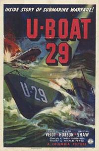 U-Boat 29