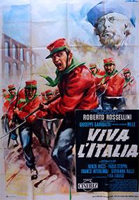 Vive l'Italie (Viva l'Italia)